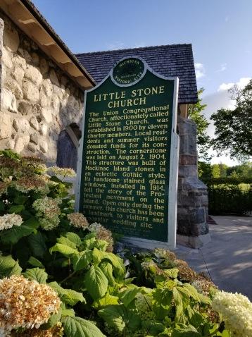 Little Stone description