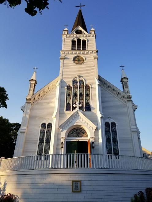 Ste Anne Catholic Church
